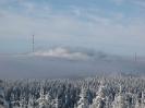 Torfhaus im Nebel